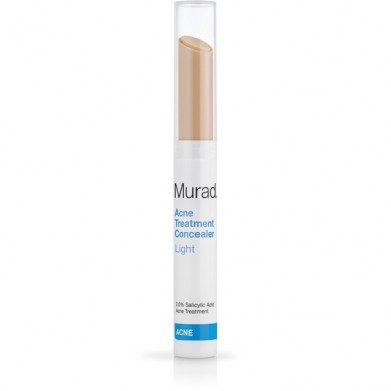 Murad Acne Treatment Concealer Light