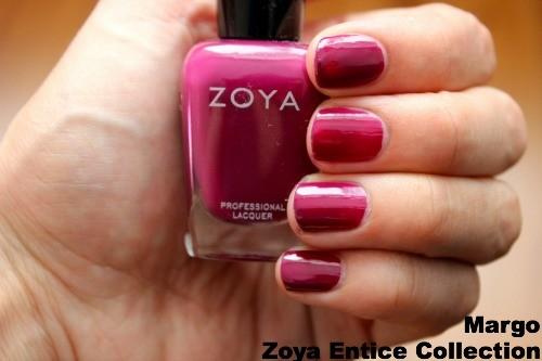 Zoya - Margo