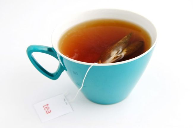 Let Your Skin Drink Up the Benefits of Tea