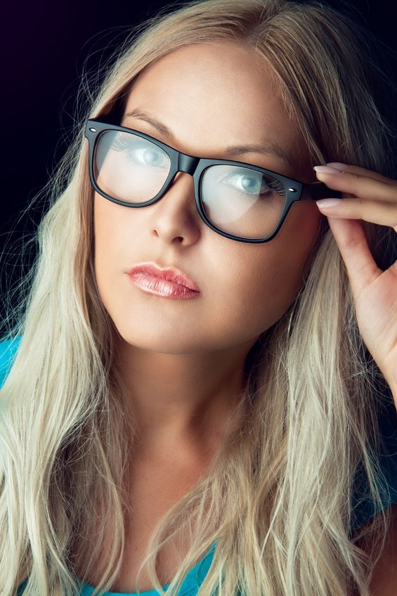 How to Choose a Pair of Glasses for Your Face Shape My ...