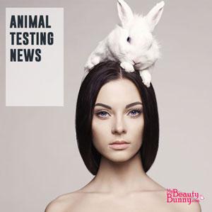 Animal Testing News