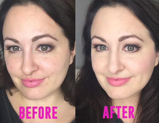 Kat Von D Foundation Before And After | galleryhip.com ...