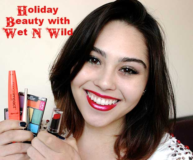 Wet N Wild Makeup Tutorial Video