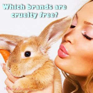 cruelty free beauty brands