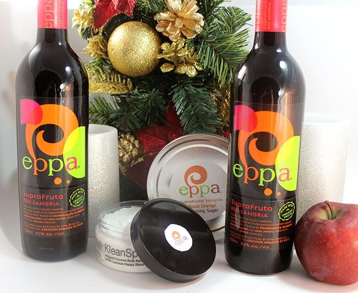 Eppa Sangria Superfruit
