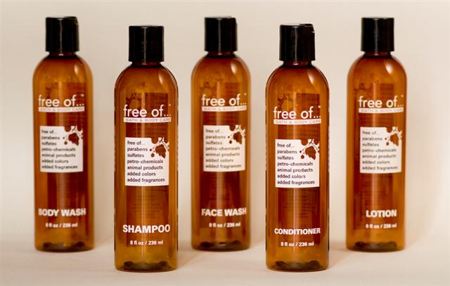 Bath Products : Cruelty-Free and Safe Bath Products My Beauty Bunny