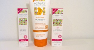 Andalou naturals skincare review my beauty bunny