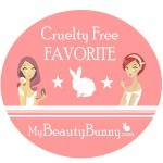 Cruelty Free Favorite!