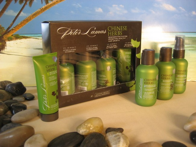 Peter Lamas Hair Products