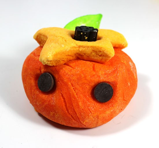 Pumpkin Mumkin