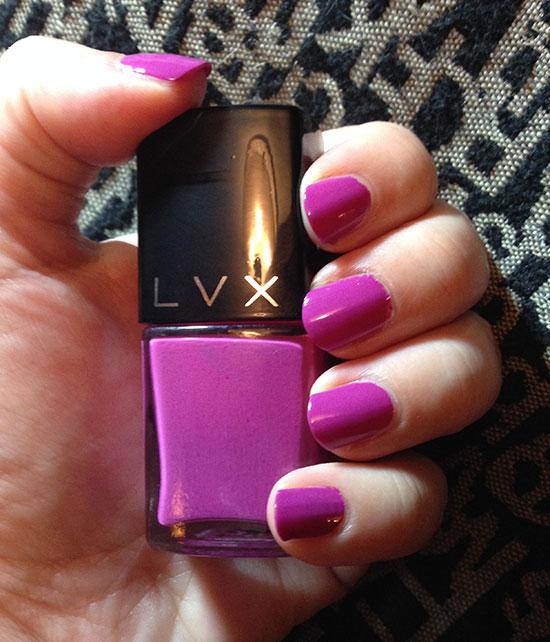 Orchid LVX