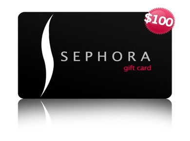 Sephora sweepstakes