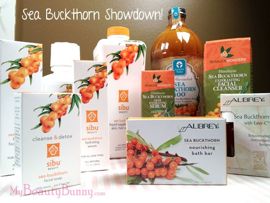 Sea Buckthorn Reviews