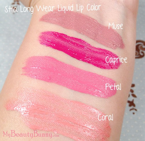 Stila-Long-Wear-Lip-Color