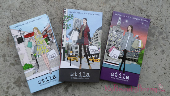Stila at Nordstrom Rack