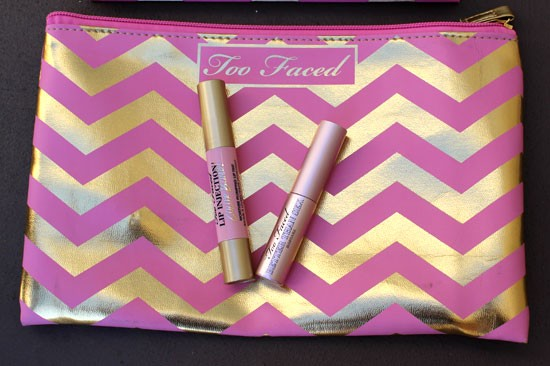 Too Faced Holiday 2013