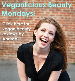 Veganlicious Beauty Mondays