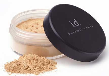 bareminerals foundation spf 15