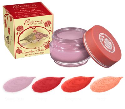 besame1 Be a Sweetheart with Besame Cosmetics cruelty free beauty