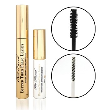 Too Faced Better Than False Lashes mascara