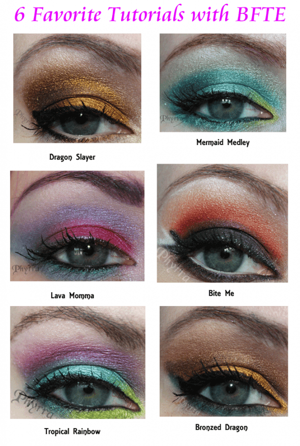 bfte6favs 590x876 Phyrras 6 Favorite BFTE Cosmetics Tutorials not tested on animals cruelty free makeup tutorial cruelty free makeup cruelty free beauty products cruelty free beauty cruelty free