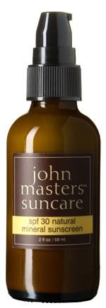 John Masters SPF 30 Sunscreen