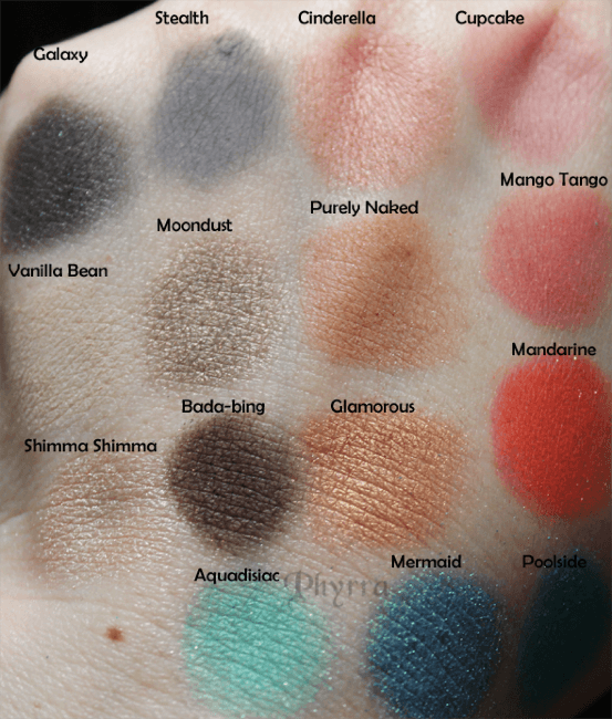 Cruelty Free Dupes for MAC Colors