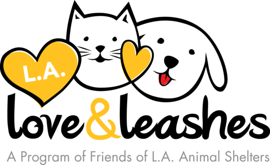 size 550x415 LALoveLeashes 1 The First Pet Store 100% Dedicated to Animals at LAs City Shelters