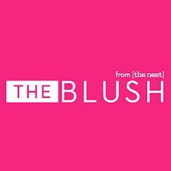the blush